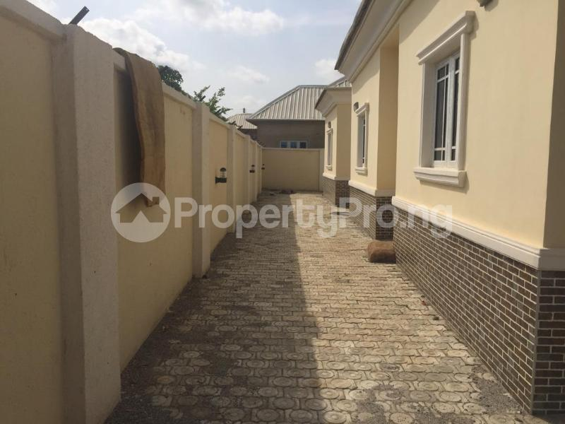 3 bedroom Detached Bungalow House for sale pyakasa, airport road Lugbe Abuja - 2