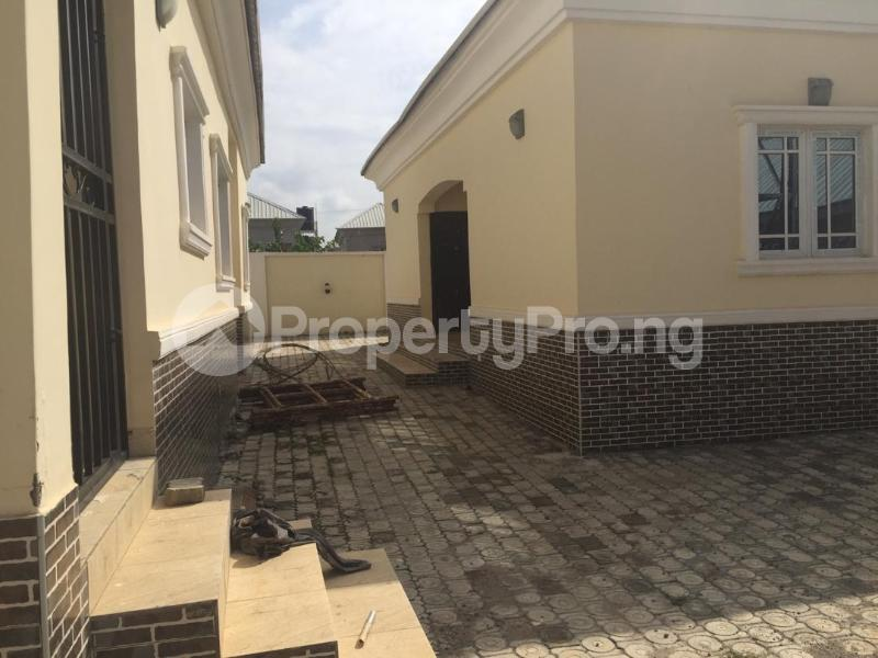 3 bedroom Detached Bungalow House for sale pyakasa, airport road Lugbe Abuja - 4