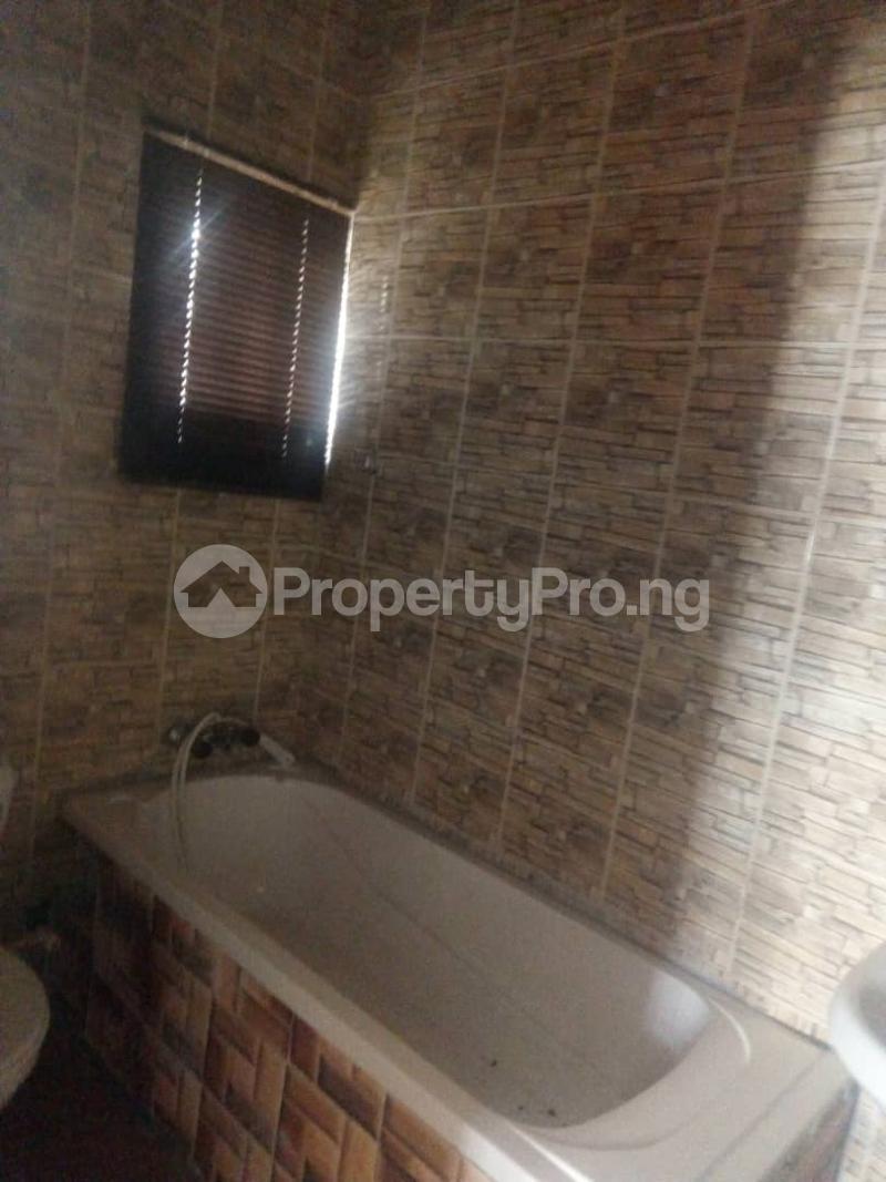 3 bedroom Detached Duplex House for rent Ikota Lekki Lagos - 2