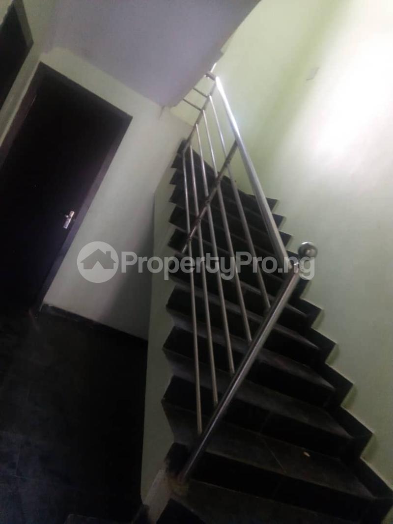 3 bedroom Detached Duplex House for rent Ikota Lekki Lagos - 6