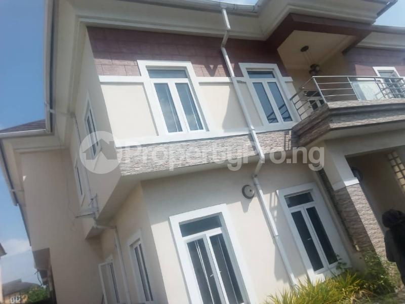 3 bedroom Detached Duplex House for rent Ikota Lekki Lagos - 0