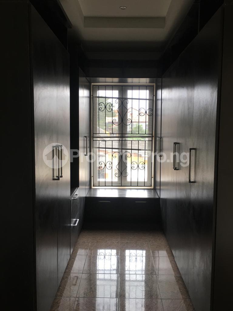 6 bedroom Detached Duplex House for sale Ajao Estate Ikeja  Airport Road(Ikeja) Ikeja Lagos - 5