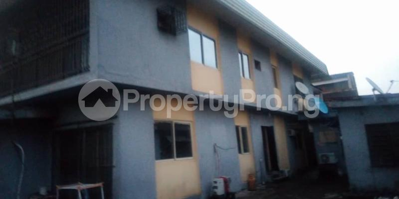 6 bedroom Detached Duplex House for sale Ajao Estate Ikeja  Airport Road(Ikeja) Ikeja Lagos - 2