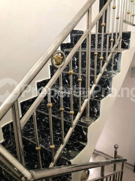 4 bedroom House for sale Goodnews Estate By Terra Annex Before Shoprite Sangotedo Ajah Lagos - 3