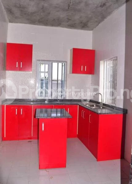 4 bedroom House for sale Goodnews Estate By Terra Annex Before Shoprite Sangotedo Ajah Lagos - 4