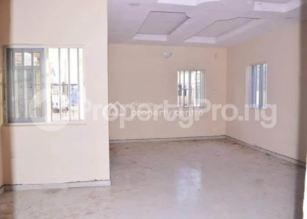 4 bedroom House for sale Goodnews Estate By Terra Annex Before Shoprite Sangotedo Ajah Lagos - 1