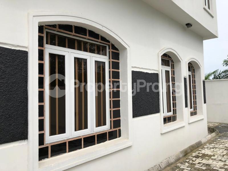 4 bedroom Detached Duplex House for sale ilaje mobil road VGC Lekki Lagos - 0