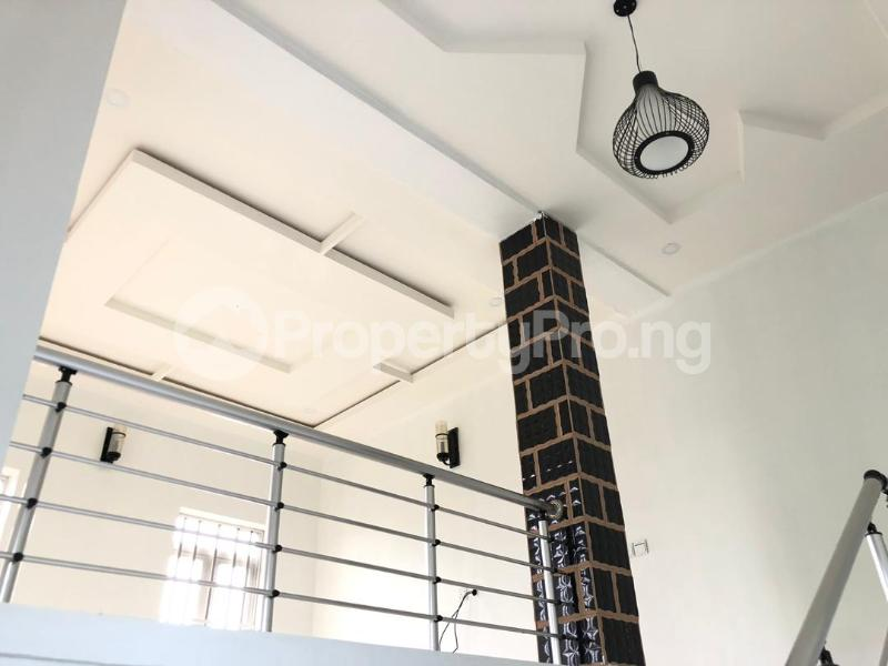 4 bedroom Detached Duplex House for sale ilaje mobil road VGC Lekki Lagos - 17