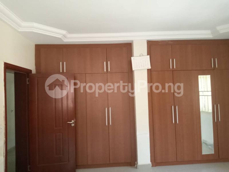 4 bedroom Detached Duplex for sale Ty Danjuma, Street, Asokoro Abuja Asokoro Abuja - 6