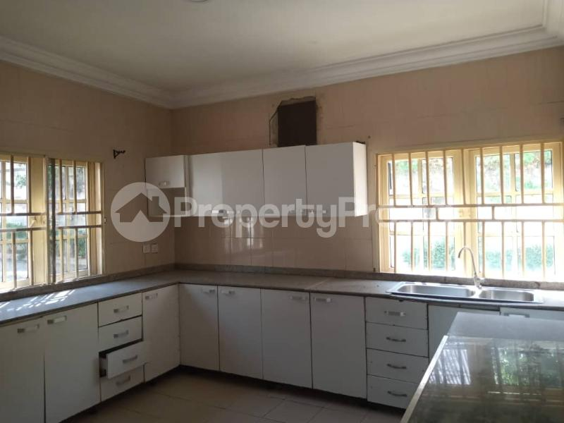 4 bedroom Detached Duplex for sale Ty Danjuma, Street, Asokoro Abuja Asokoro Abuja - 7