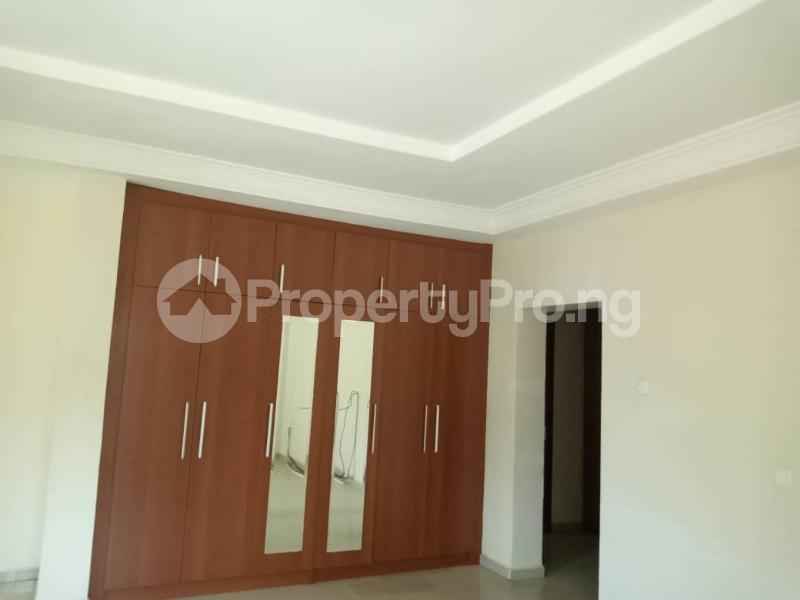 4 bedroom Detached Duplex for sale Ty Danjuma, Street, Asokoro Abuja Asokoro Abuja - 12