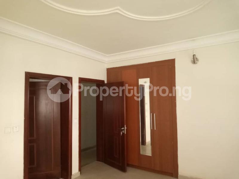 4 bedroom Detached Duplex for sale Ty Danjuma, Street, Asokoro Abuja Asokoro Abuja - 0