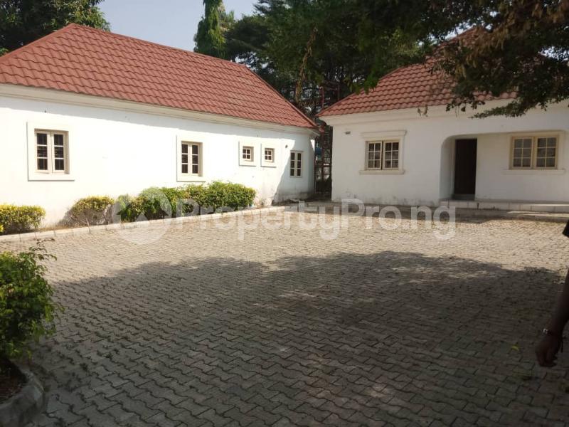 4 bedroom Detached Duplex for sale Ty Danjuma, Street, Asokoro Abuja Asokoro Abuja - 13