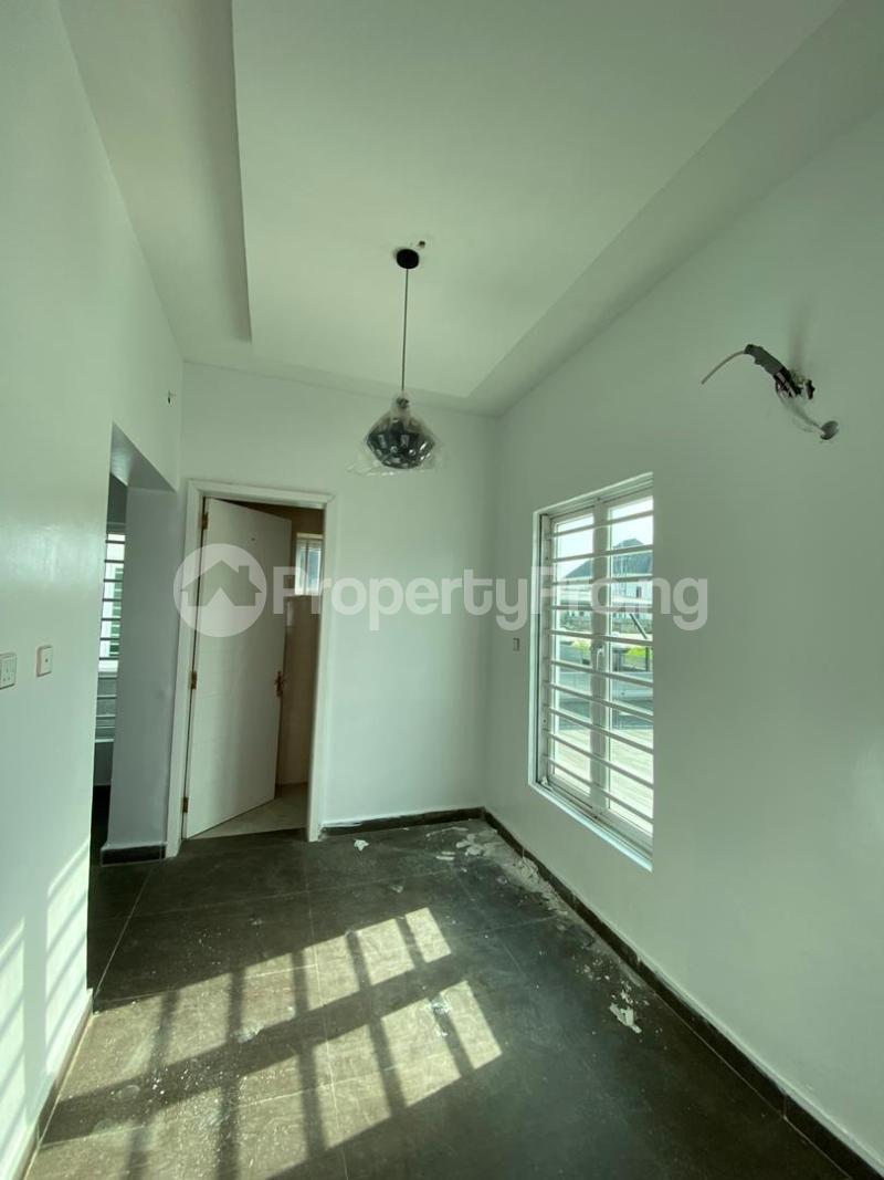 5 bedroom Detached Duplex House for sale Lekky County Ikota Lekki Lagos - 1