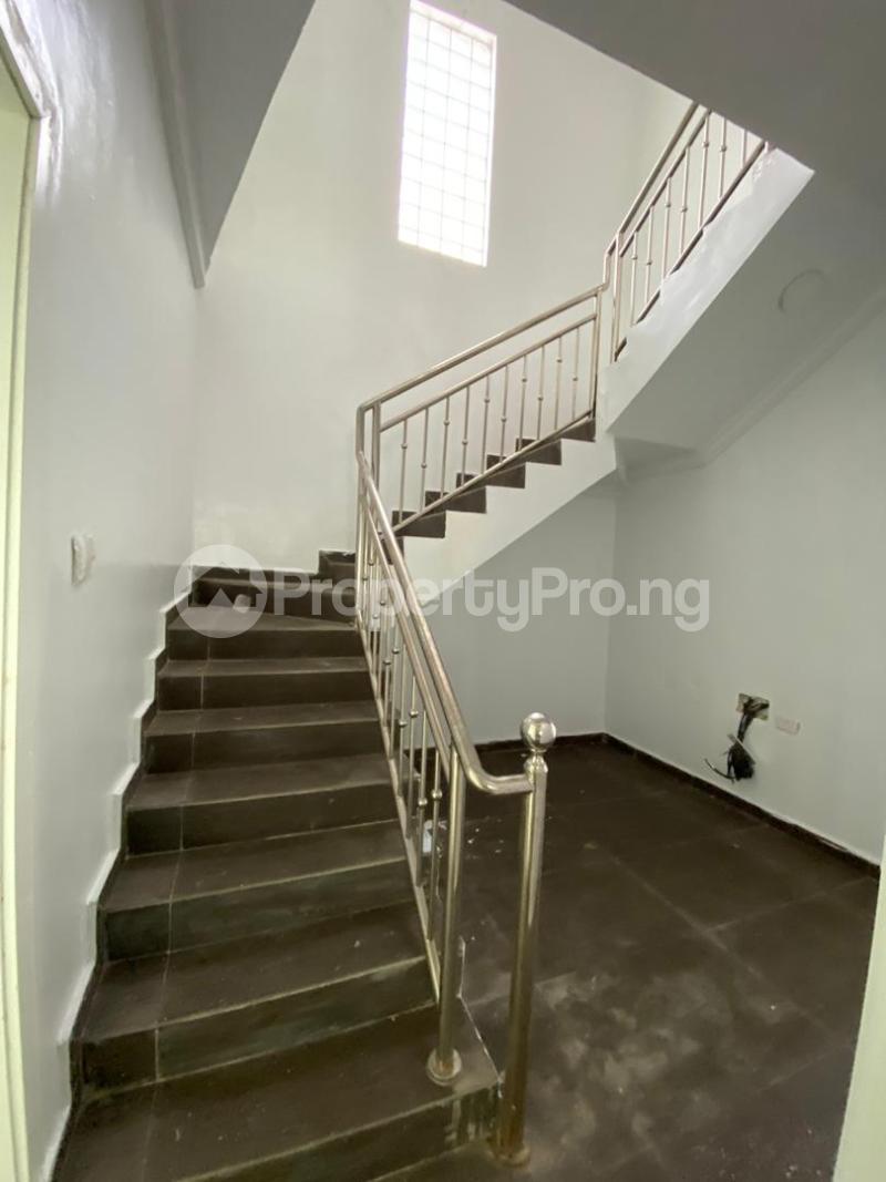 5 bedroom Detached Duplex House for sale Lekky County Ikota Lekki Lagos - 3
