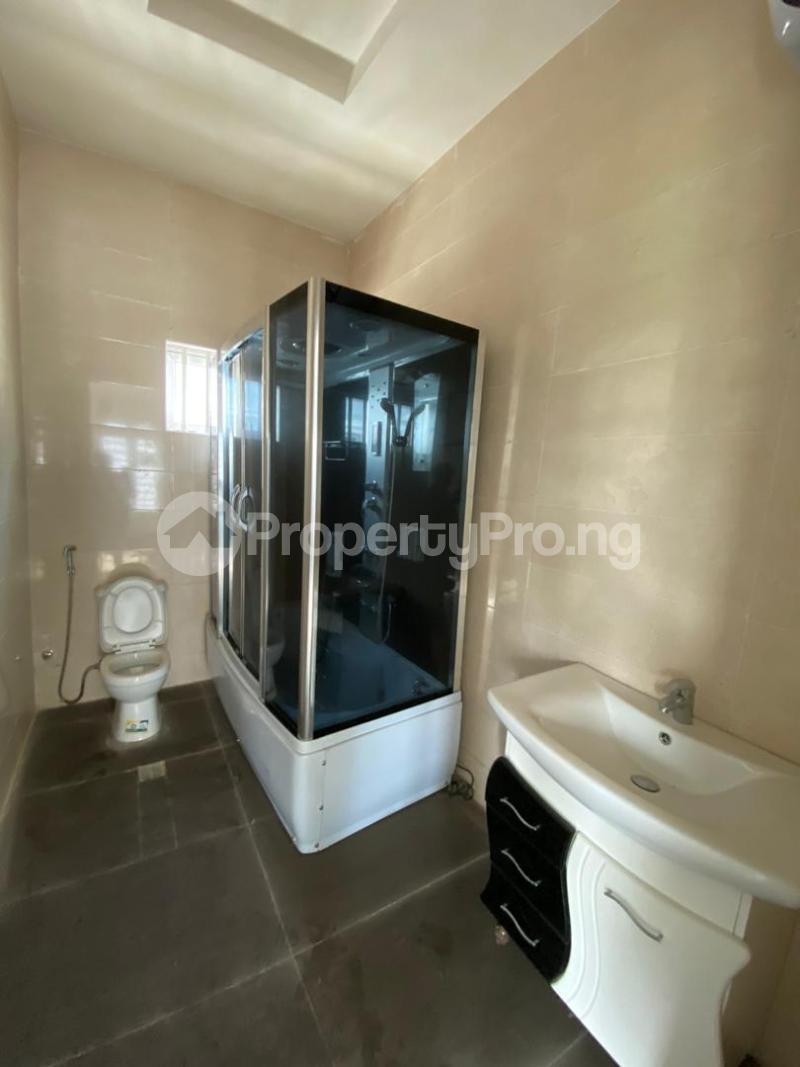 5 bedroom Detached Duplex House for sale Lekky County Ikota Lekki Lagos - 4