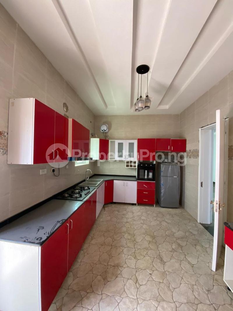 5 bedroom Detached Duplex House for sale Lekky County Ikota Lekki Lagos - 7