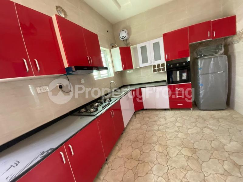 5 bedroom Detached Duplex House for sale Lekky County Ikota Lekki Lagos - 8
