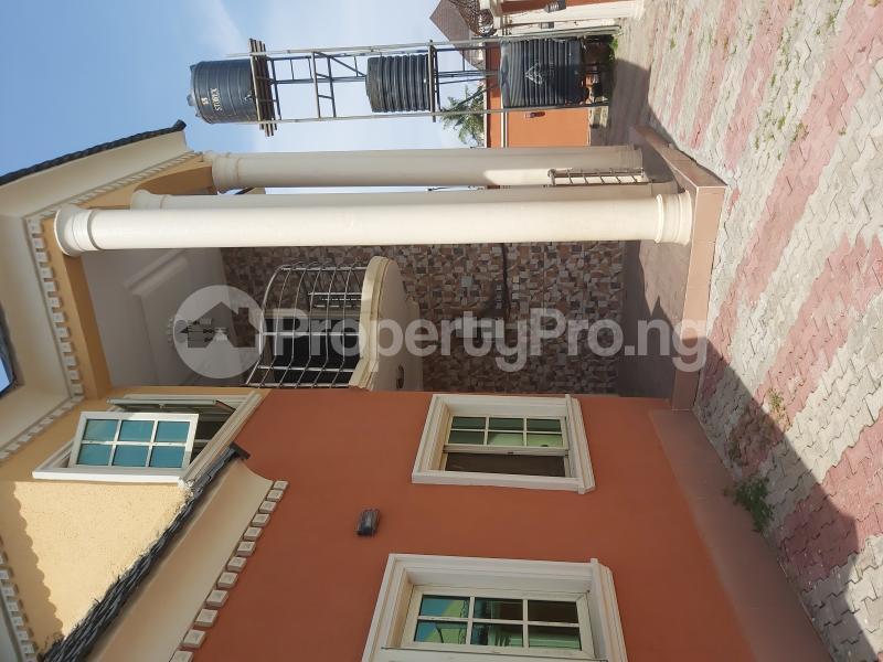 5 bedroom Detached Duplex House for sale NPF Satellite town Satellite Town Amuwo Odofin Lagos - 1
