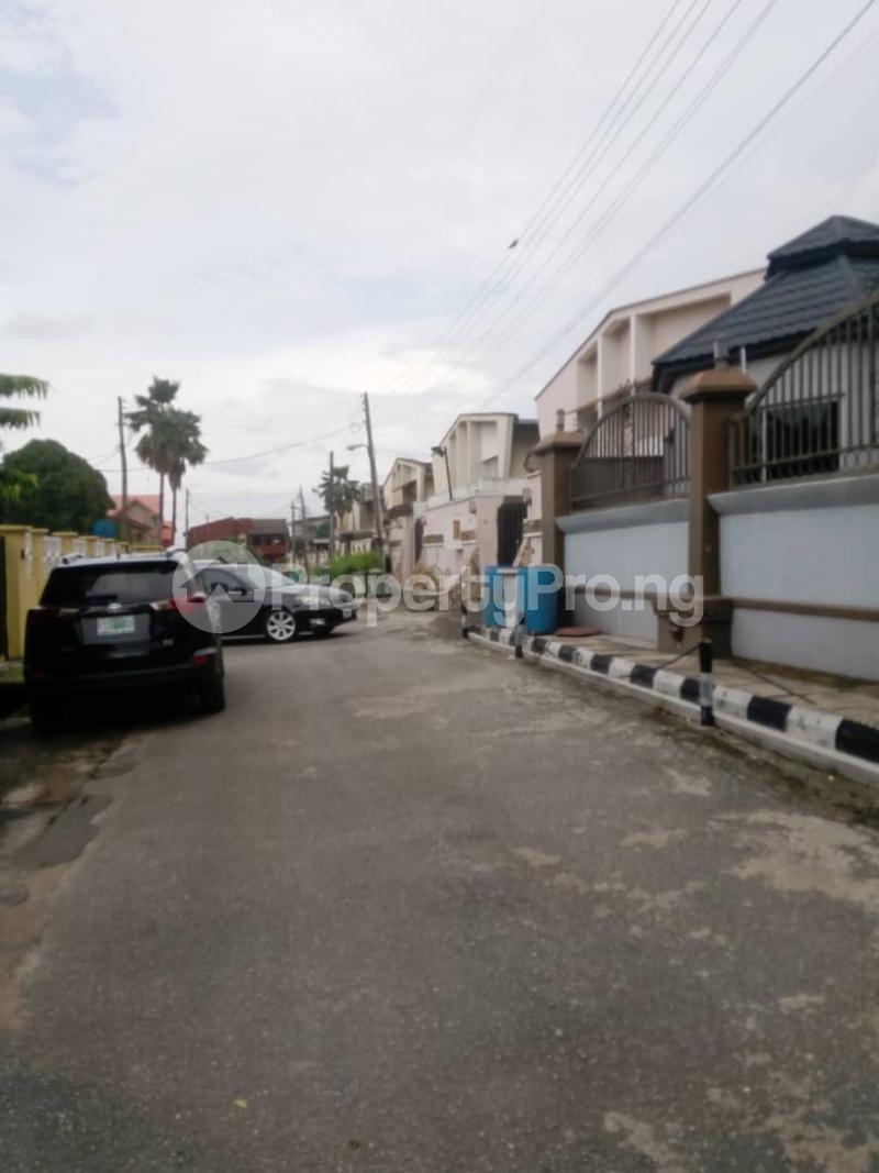 5 bedroom Detached Duplex House for sale Anthony Village Maryland Lagos - 2