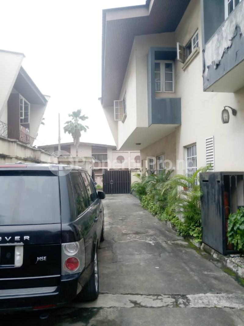 5 bedroom Detached Duplex House for sale Anthony Village Maryland Lagos - 5