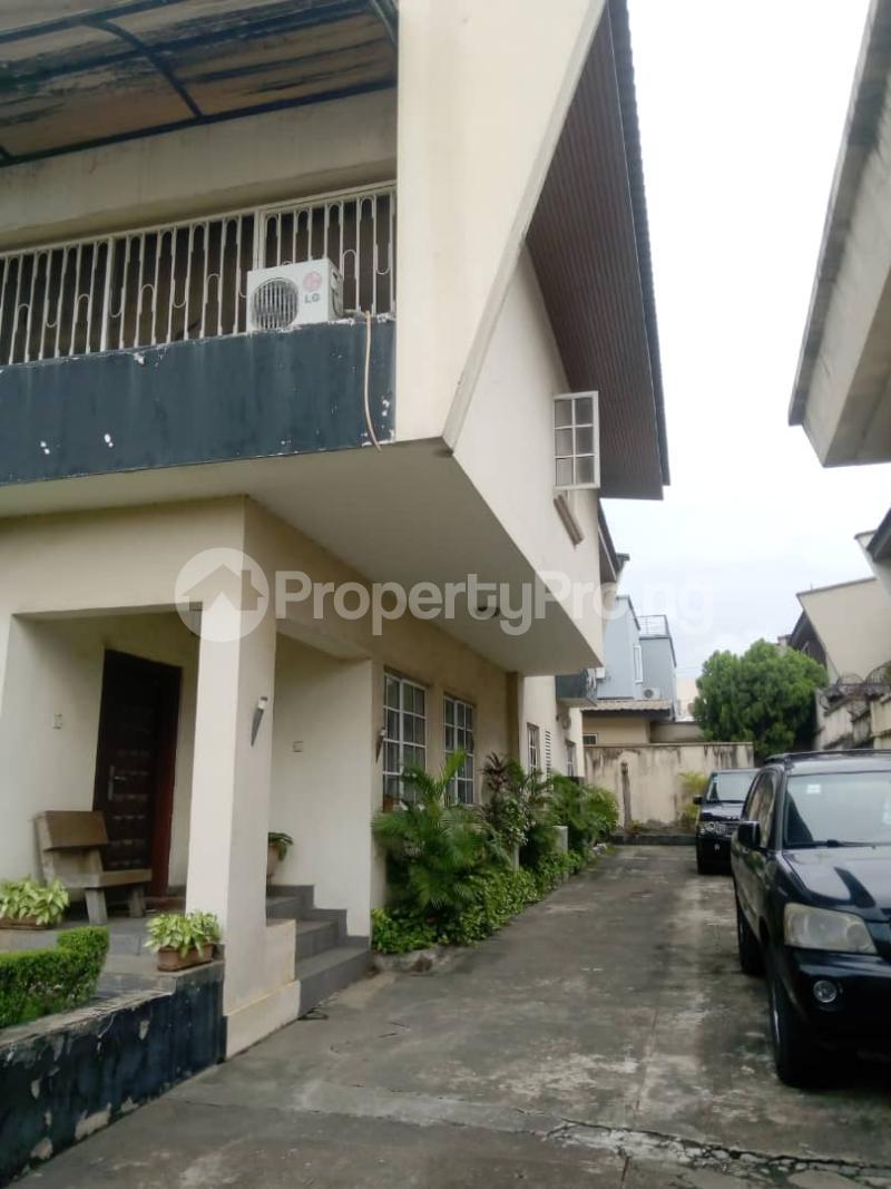 5 bedroom Detached Duplex House for sale Anthony Village Maryland Lagos - 4