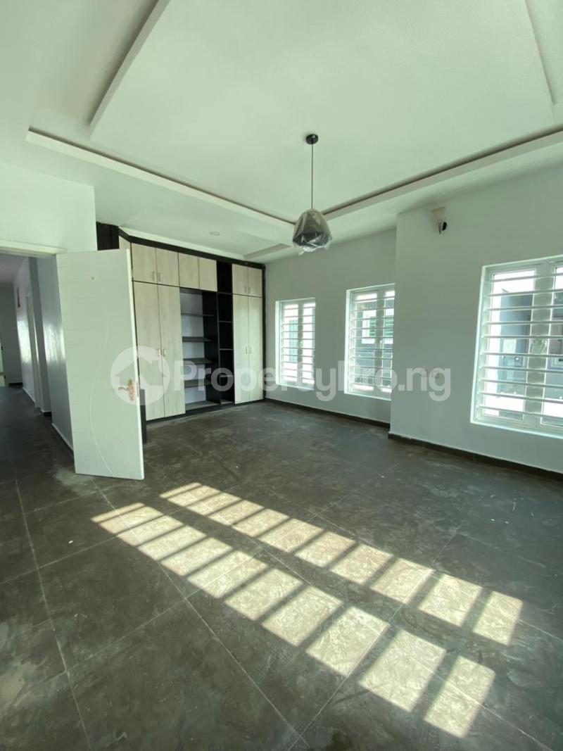5 bedroom Detached Duplex House for sale Lekky County Ikota Lekki Lagos - 5