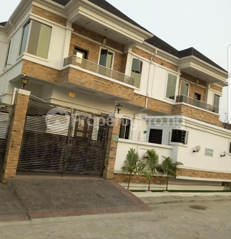 5 bedroom Detached Duplex for rent Oko Afo Badagry Lagos - 6