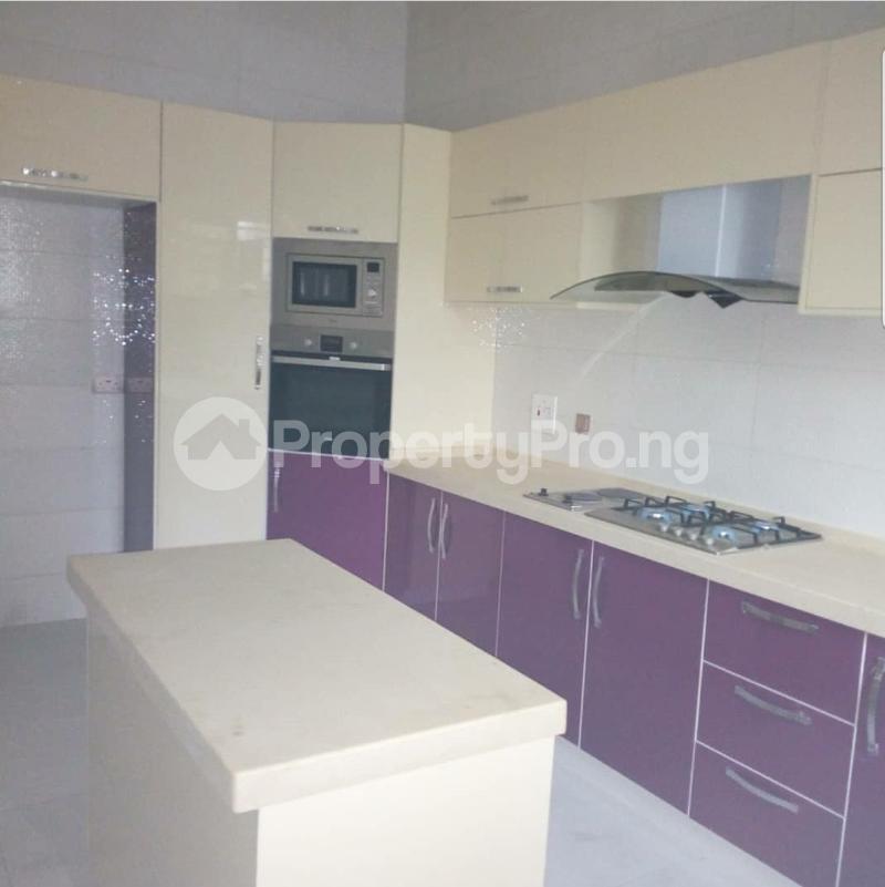 5 bedroom Detached Duplex for rent Oko Afo Badagry Lagos - 8