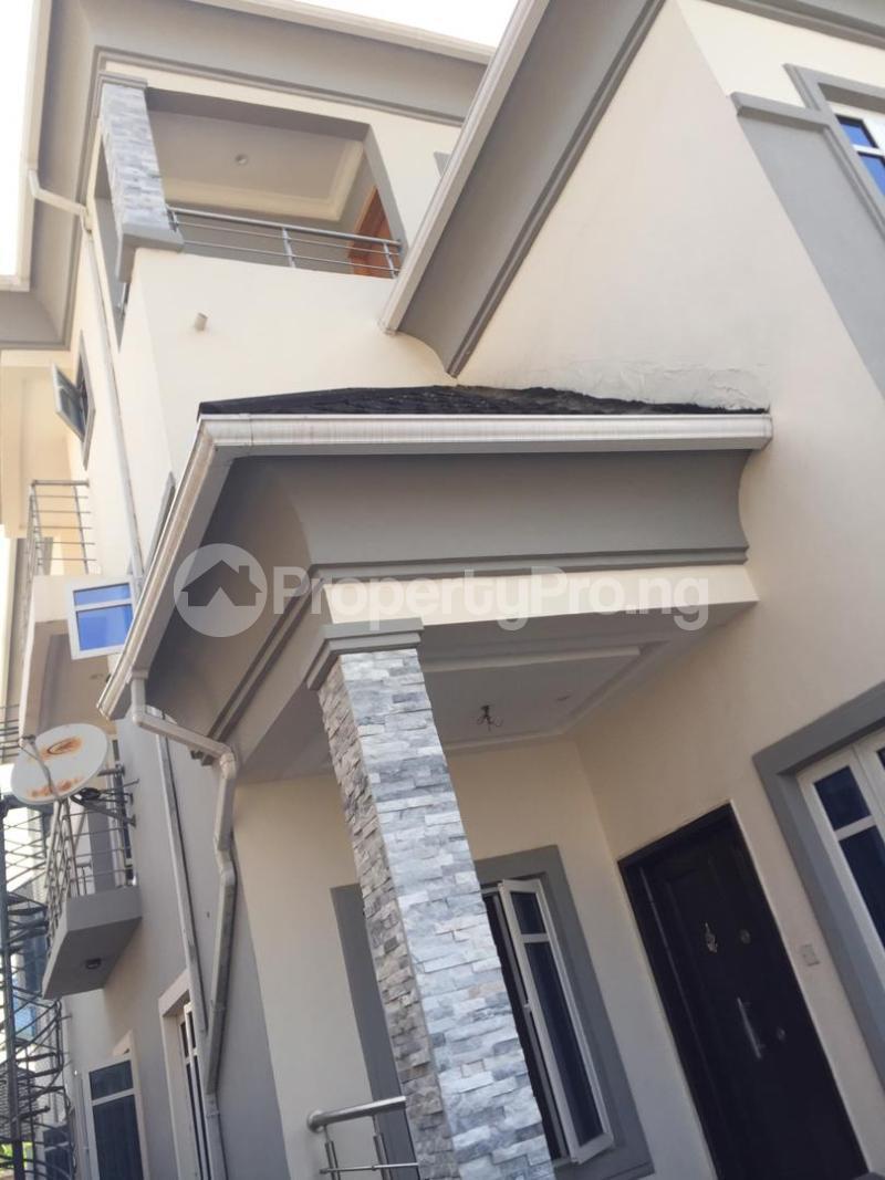 5 bedroom Detached Duplex for sale Gbagada Lagos - 1