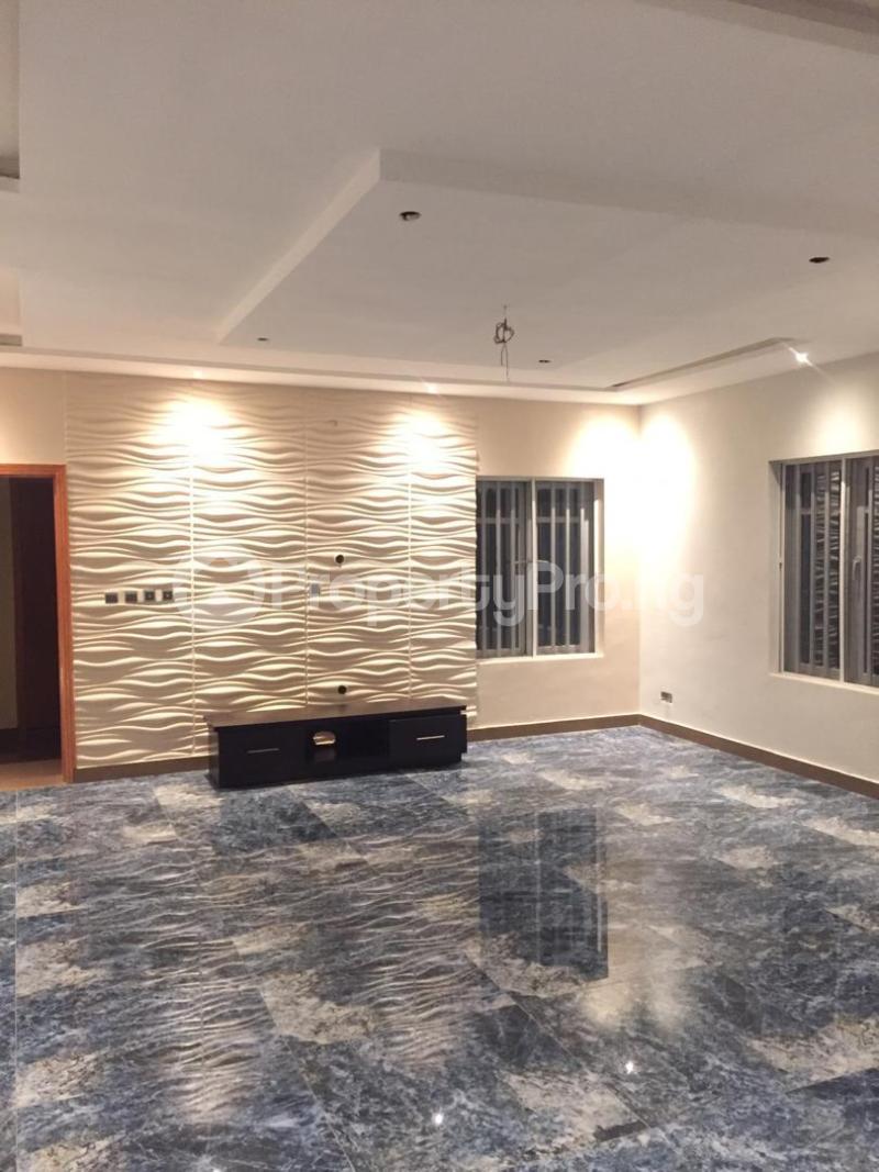 5 bedroom Detached Duplex for sale Gbagada Lagos - 6