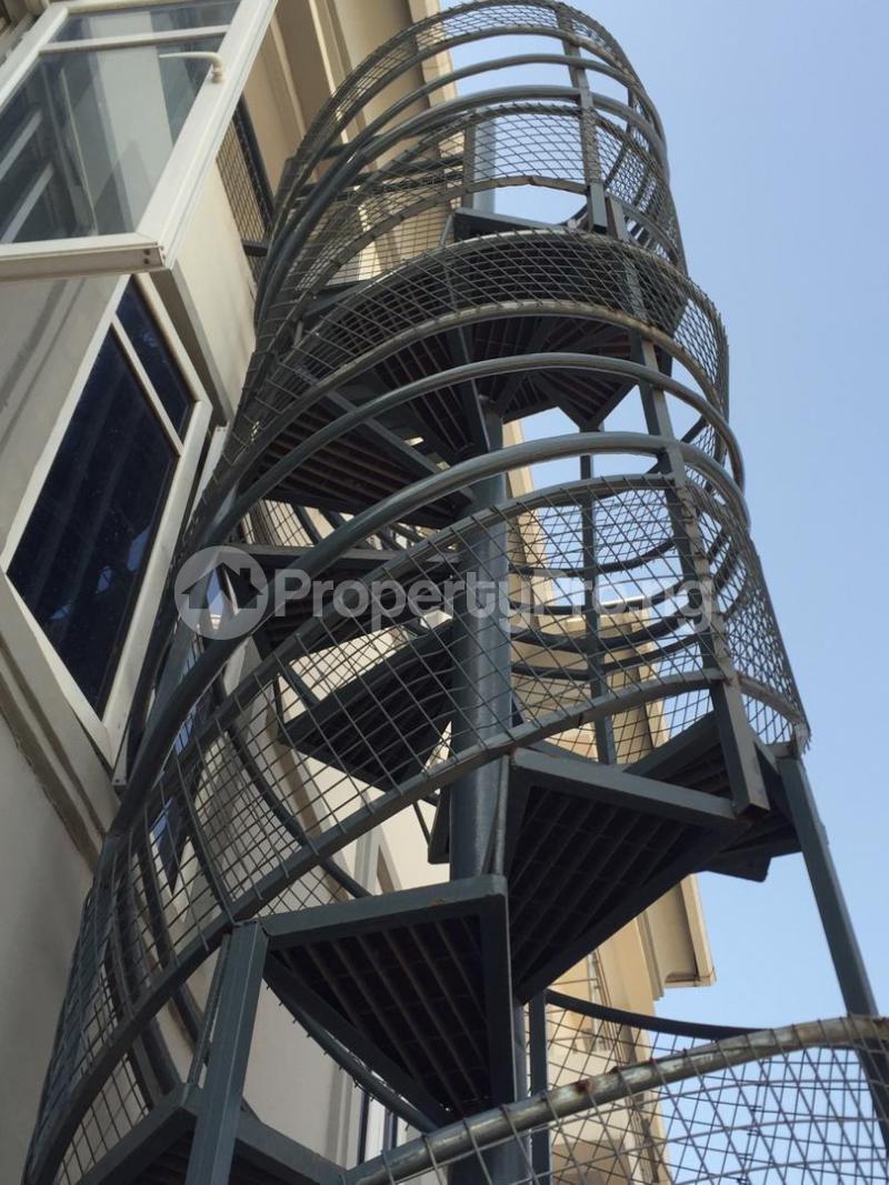 5 bedroom Detached Duplex for sale Gbagada Lagos - 4