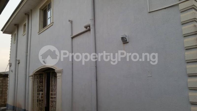 6 bedroom Detached Duplex House for sale Adiyan Agbado  Agbado Ifo Ogun - 6