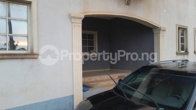 6 bedroom Detached Duplex House for sale Adiyan Agbado  Agbado Ifo Ogun - 2