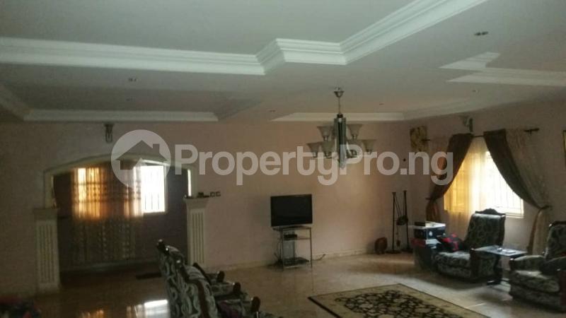 6 bedroom Detached Duplex House for sale Adiyan Agbado  Agbado Ifo Ogun - 8