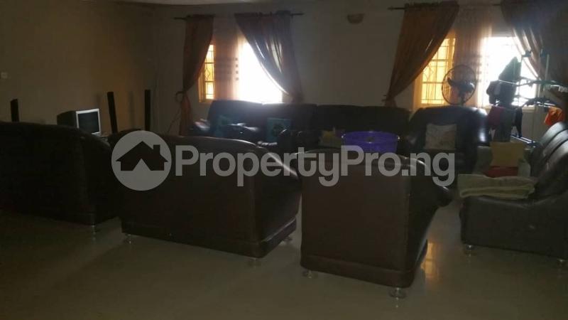 6 bedroom Detached Duplex House for sale Adiyan Agbado  Agbado Ifo Ogun - 9