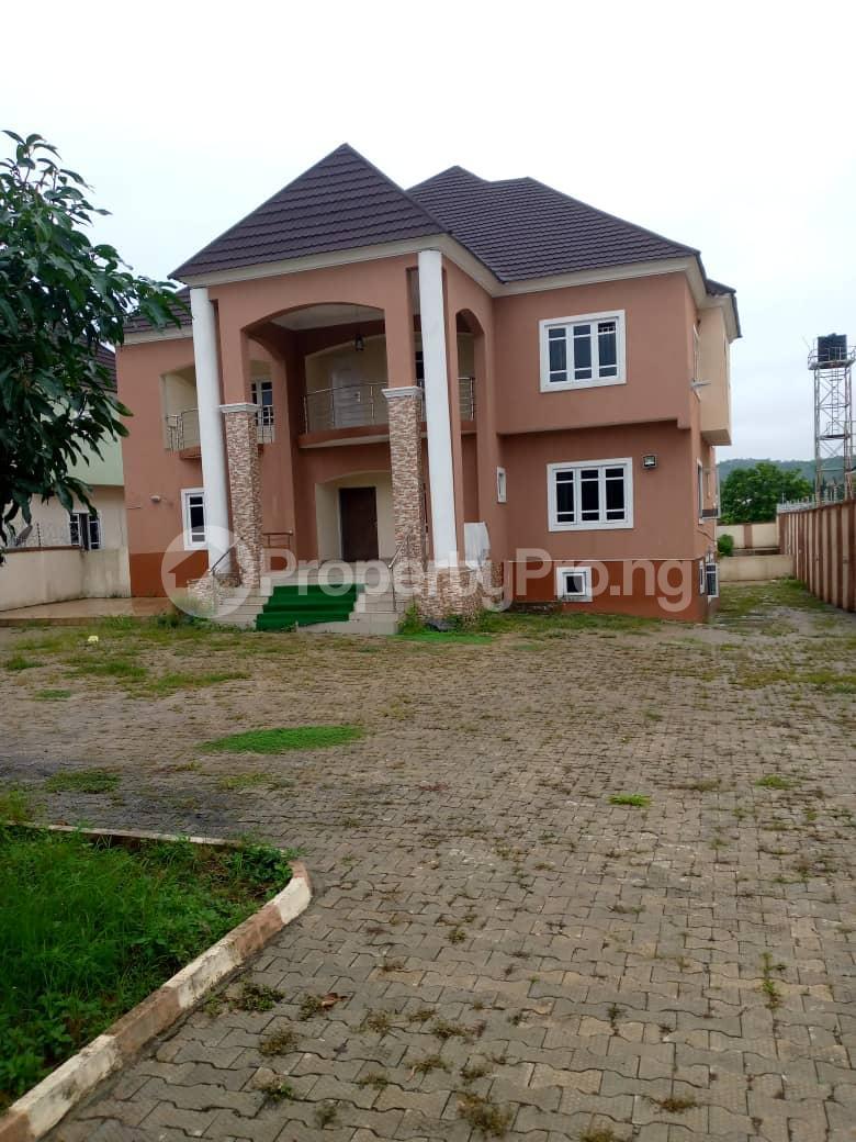 6 bedroom Detached Duplex for sale Katampe Ext Abuja - 0
