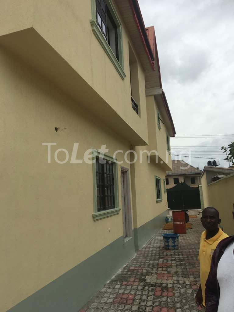 6 bedroom House for rent Admiralty way  Lekki Phase 1 Lekki Lagos - 2
