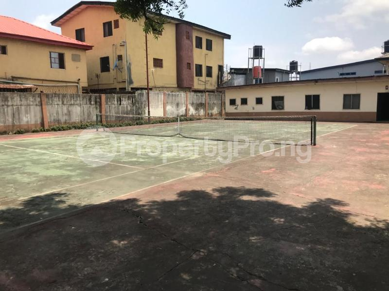 House for sale Ajao Estate Isolo Lagos - 3