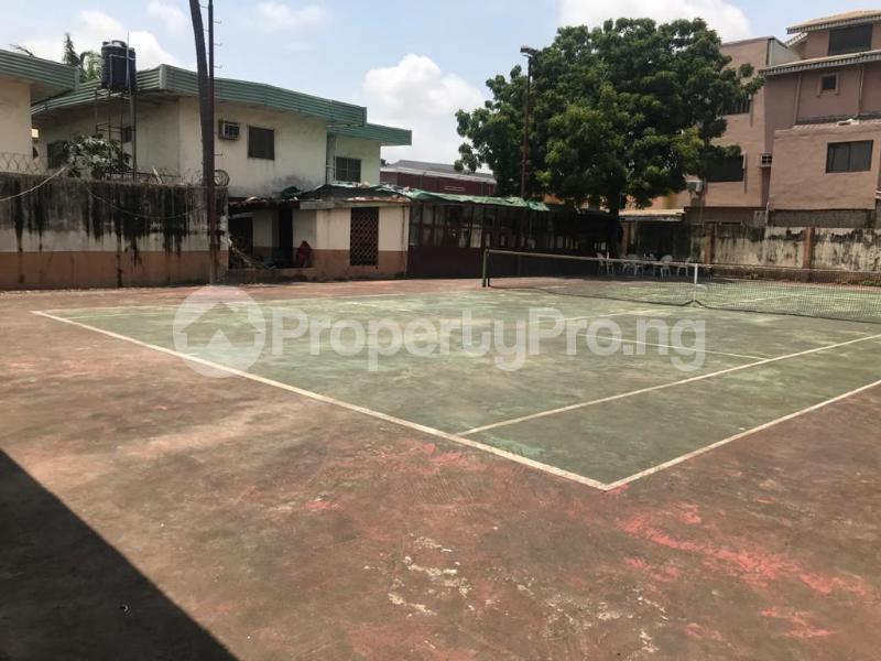 House for sale Ajao Estate Isolo Lagos - 4
