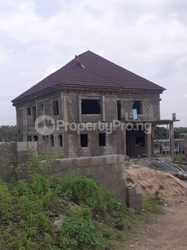 4 bedroom Detached Duplex for sale Apo Abuja - 0