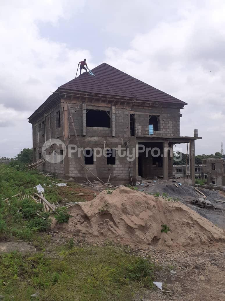 4 bedroom Detached Duplex for sale Apo Abuja - 1