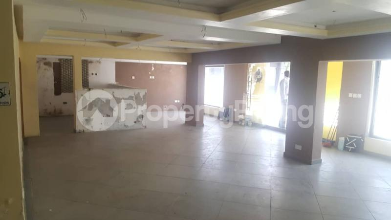 Commercial Property for rent ----- Sanusi Fafunwa Victoria Island Lagos - 1