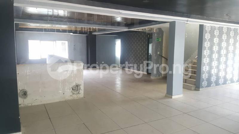 Commercial Property for rent ----- Sanusi Fafunwa Victoria Island Lagos - 5