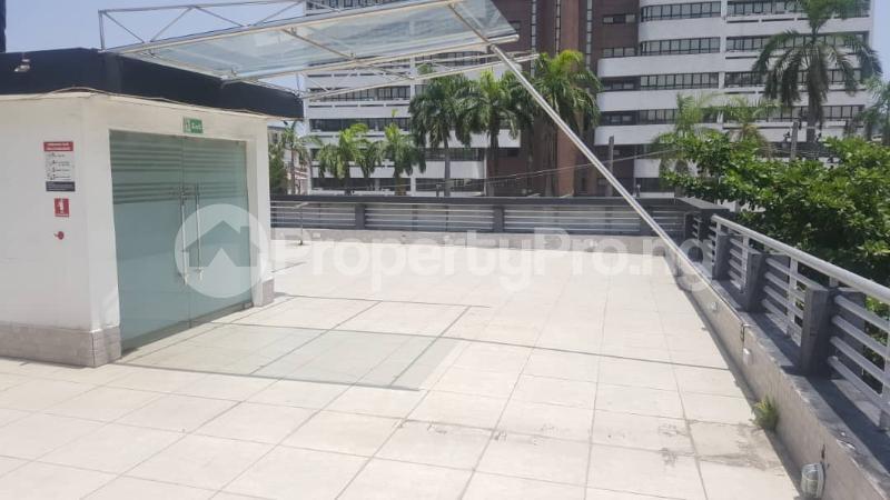 Commercial Property for rent ----- Sanusi Fafunwa Victoria Island Lagos - 8