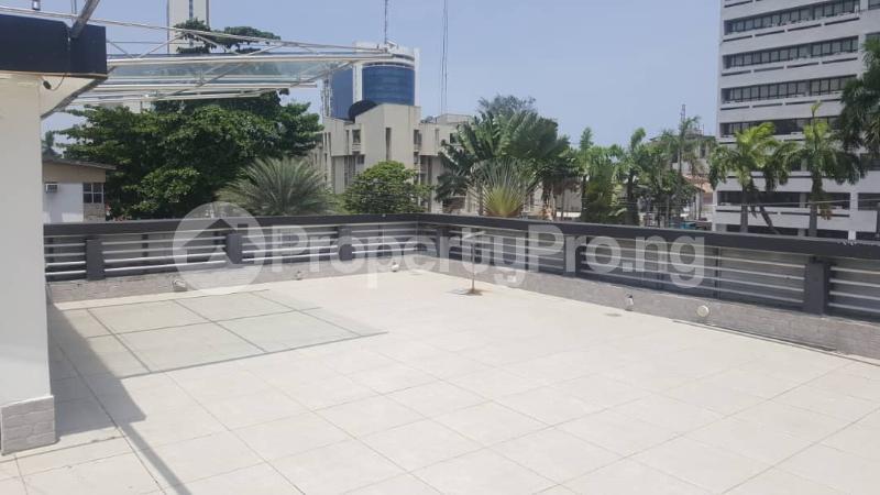 Commercial Property for rent ----- Sanusi Fafunwa Victoria Island Lagos - 0