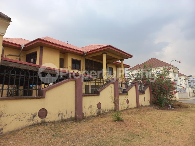 5 bedroom Detached Duplex for sale Wuye Abuja - 4
