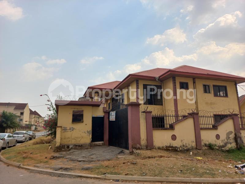 5 bedroom Detached Duplex for sale Wuye Abuja - 3