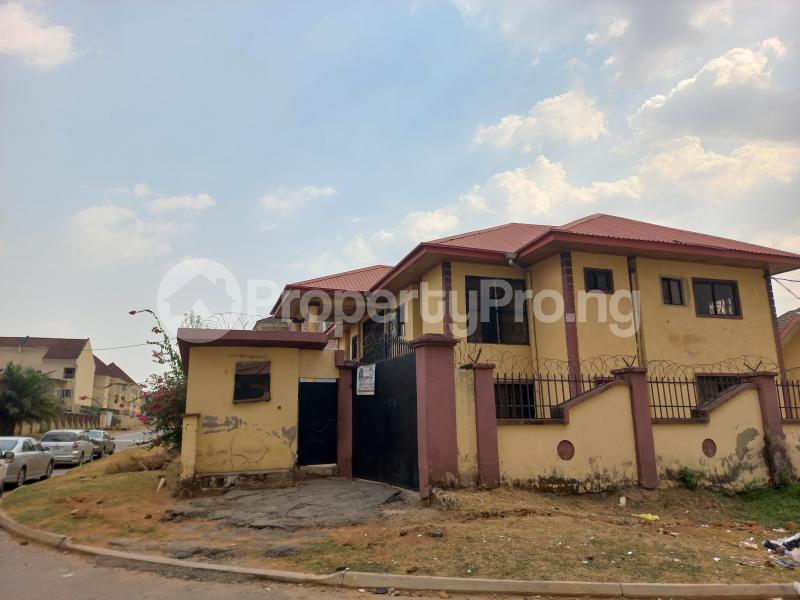 5 bedroom Detached Duplex for sale Wuye Abuja - 5