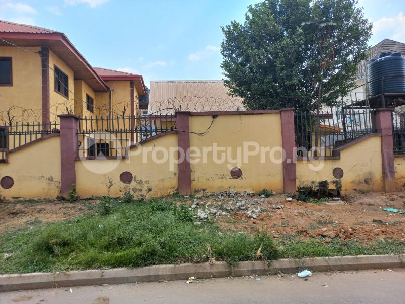 5 bedroom Detached Duplex for sale Wuye Abuja - 2